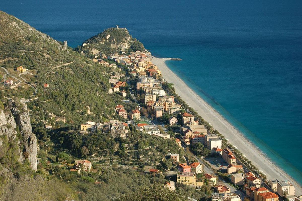 Varigotti – Bagni Al Saraceno Residence